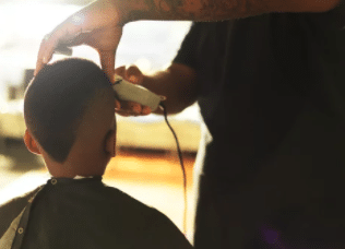 How to Read Crown: An Ode to the Fresh Cut