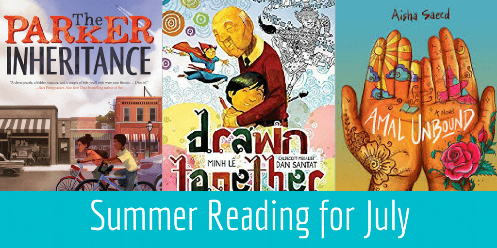 Books to Read in July Social Topics